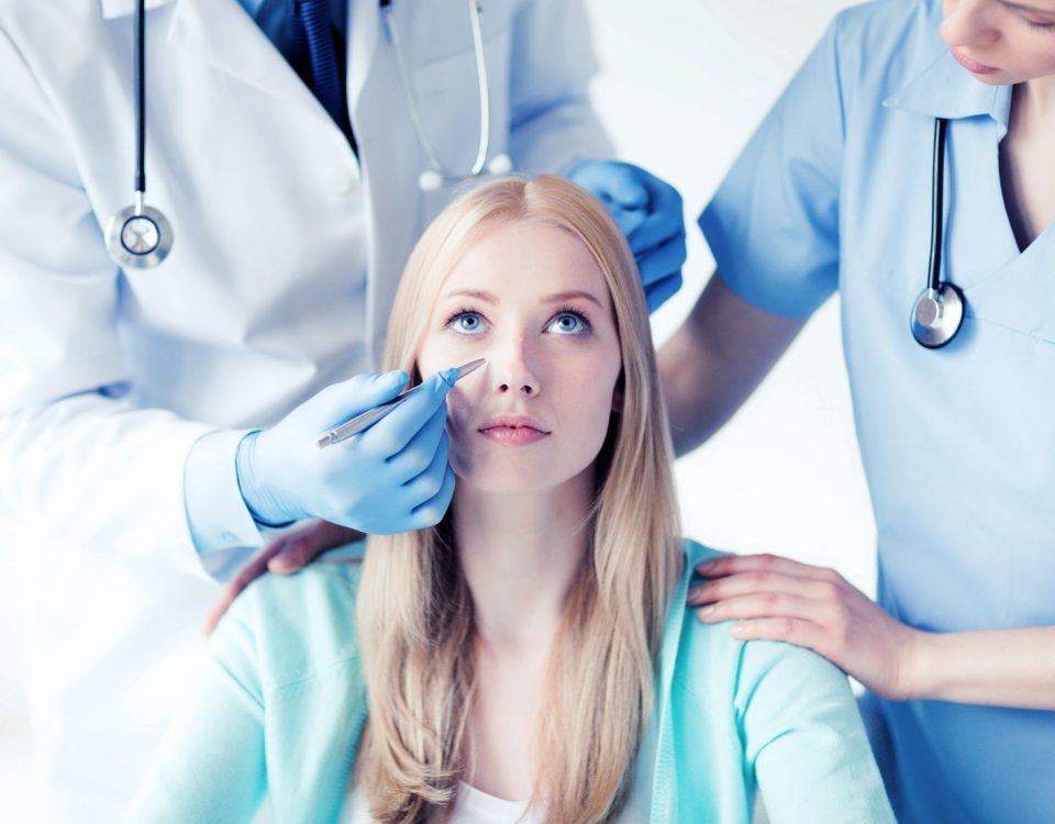 Zabiegi kosmetologii medycznej - nowoczesne modelowanie sylwetki